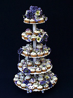 Wedding Cakes - Hampshire